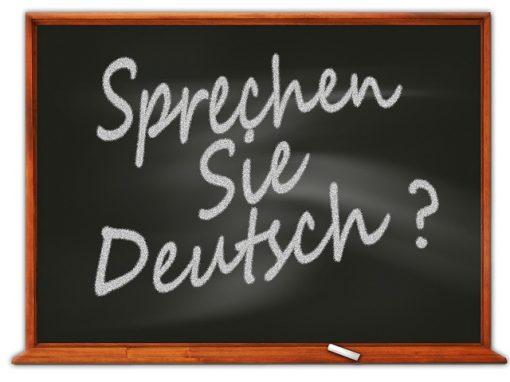 Alemán: Atención al Público