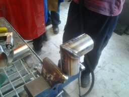 Iniciación a la soldadura con electrodos revestidos