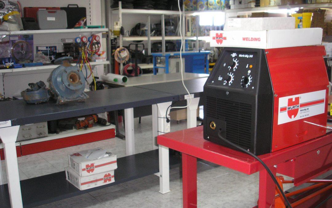 Montaje y mantenimiento de instalaciones de climatización y ventilación-extracción
